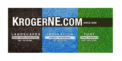 Kroger Landscaping and Irrigation